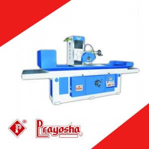 Hydraulic Surface Grinders Exporter in Jamnagar