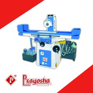Industrial Surface Grinding Exporter in India